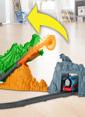 Thomas Thomas Friends Trackmaster Ejderha Macerası Oyun Seti Renkli